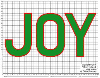 Joy Mystery Picture