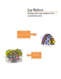 Joy Riders: Energy, force and motion