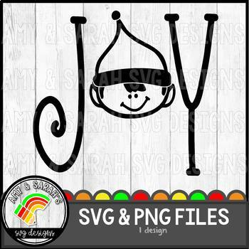 Joy SVG Design