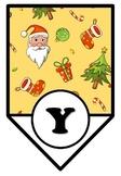 Joy To The World, Christmas Bulletin Board Set Letters and Art, Printable Bundle