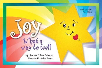 Joy, What A Way To Feel!