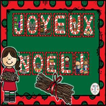 Joyeux Noël Culture  Banner