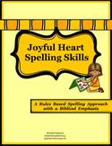Joyful Heart Spelling Skills