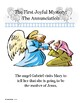 Joyful Mysteries of the Rosary Packet