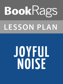 Joyful Noise Lesson Plans