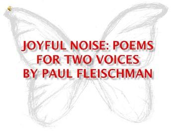 Joyful Noise Powerpoint