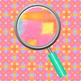 Joyful Windows Digital Paper / Backgrounds Clip Art Set for Commercial Use