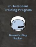Jr. Astronaut Training Program Packet
