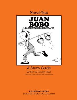 Juan Bobo: Four Folktales From Puerto Rico - Novel-Ties Study Guide