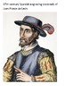 Juan Ponce de Leon (1474-1521) Word Search