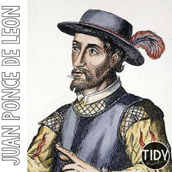 Juan Ponce de Leon PebbleGo Research Hunt