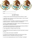 Juan Rulfo Web Quest in Spanish