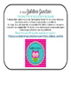 Jubilee's Junction - 2016-2017 TEACHER BINDER **COVER** Page! Freebie!