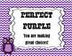 Jubilee's Junction - BEHAVIOR Color Coded System POSTER Se