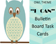 Jubilee's Junction - OWL theme *I CAN* Subject Area Set of 6 POSTERS