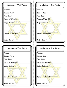Judaism Bundle