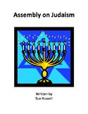 Judaism Class Play