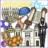 Jewish / Judaism / Hanukkah Clip Art