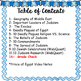 Interactive Notebook-Judaism