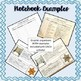 Judaism Interactive Notebook and Resource Bundle