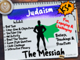 Judaism: Messiah