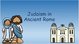 Judaism in Ancient Rome Pack