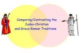Judeo-Christian and Greco-Roman Traditions Mini-Course