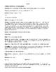 Judgement of Paris  short play/script-Greek Mythology