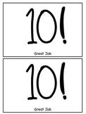 Judging Perfect 10