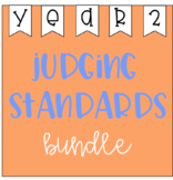 Judging Standards Bundle - Year 2