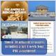 Judicial Branch American Government & Civics Unit Bundle