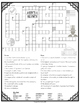 Judicial Branch Crossword