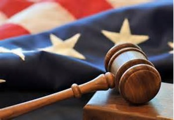 Lesson Plan - Judicial Branch (Federal) & Civil and Criminal Law
