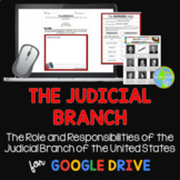 Judicial Branch and Supreme Court Google Drive DISTANCE LEARNING