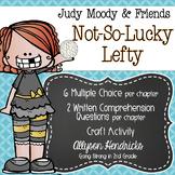 Judy Moody & Friends: Not-So-Lucky Lefty