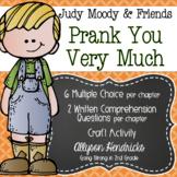 Judy Moody & Friends: Prank You Very Much