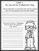 Judy Moody Girl Detective Book Study