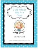 Judy Moody Literature Unit