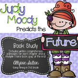 Judy Moody Predicts the Future Book Study