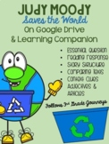 Judy Moody Saves the World on Google Drive