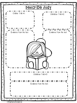free coloring pages judy moody | Judy Moody & Stink and the Grand-Slam Book-Bowl Jam by ...