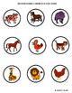 Juego Interactivo -Animales