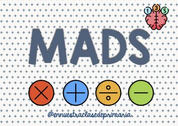 Juego MADS