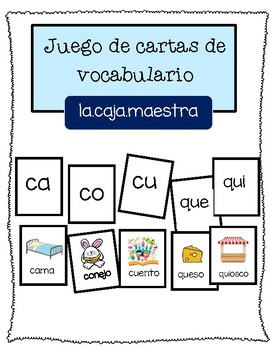 Ca Co Cu Que Qui Worksheets Teaching Resources Tpt