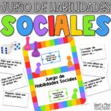 Juego de Habilidades Sociales