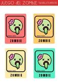 Juego del Zombie