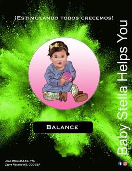 Juegos Grupales (Balance)