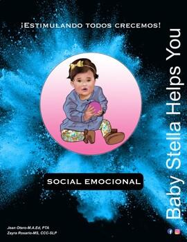 Juegos Grupales (Social y Emocional)