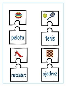 Juegos Puzzle