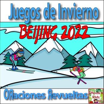 Juegos de Olímpicos de Invierno 2018